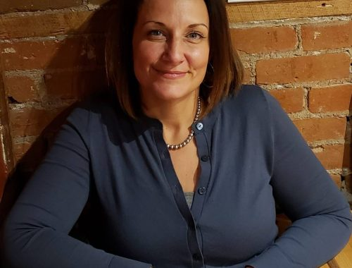 Lisa Hess Corr