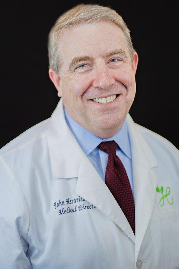 Dr. Hernried